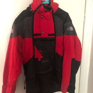 Men's Northface Steeptech